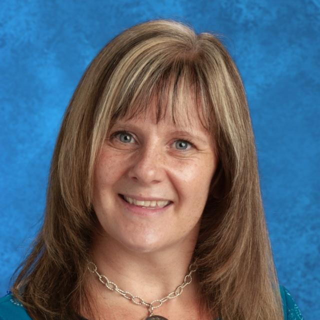 Teri Erbacher's Profile Photo