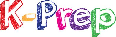 K PREP Colorful Text