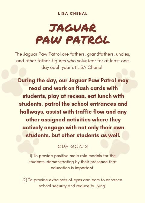 JaguarPawPatrol