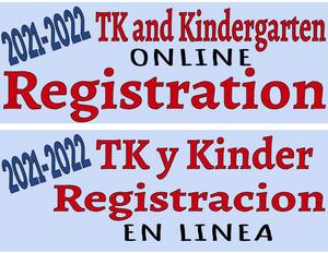 TK/K Registration Graphic