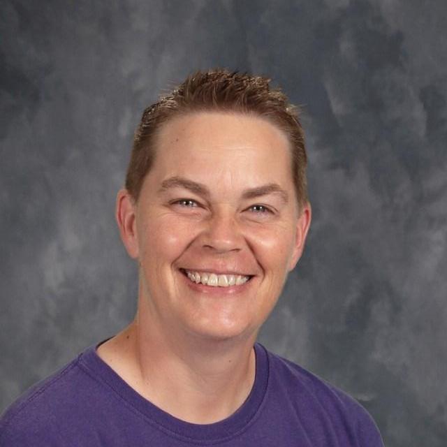 Heather Thompson's Profile Photo