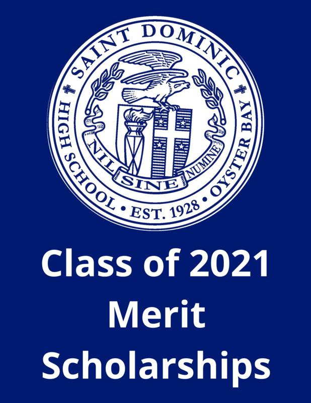Class of 2021 Merit Scholarships Featured Photo