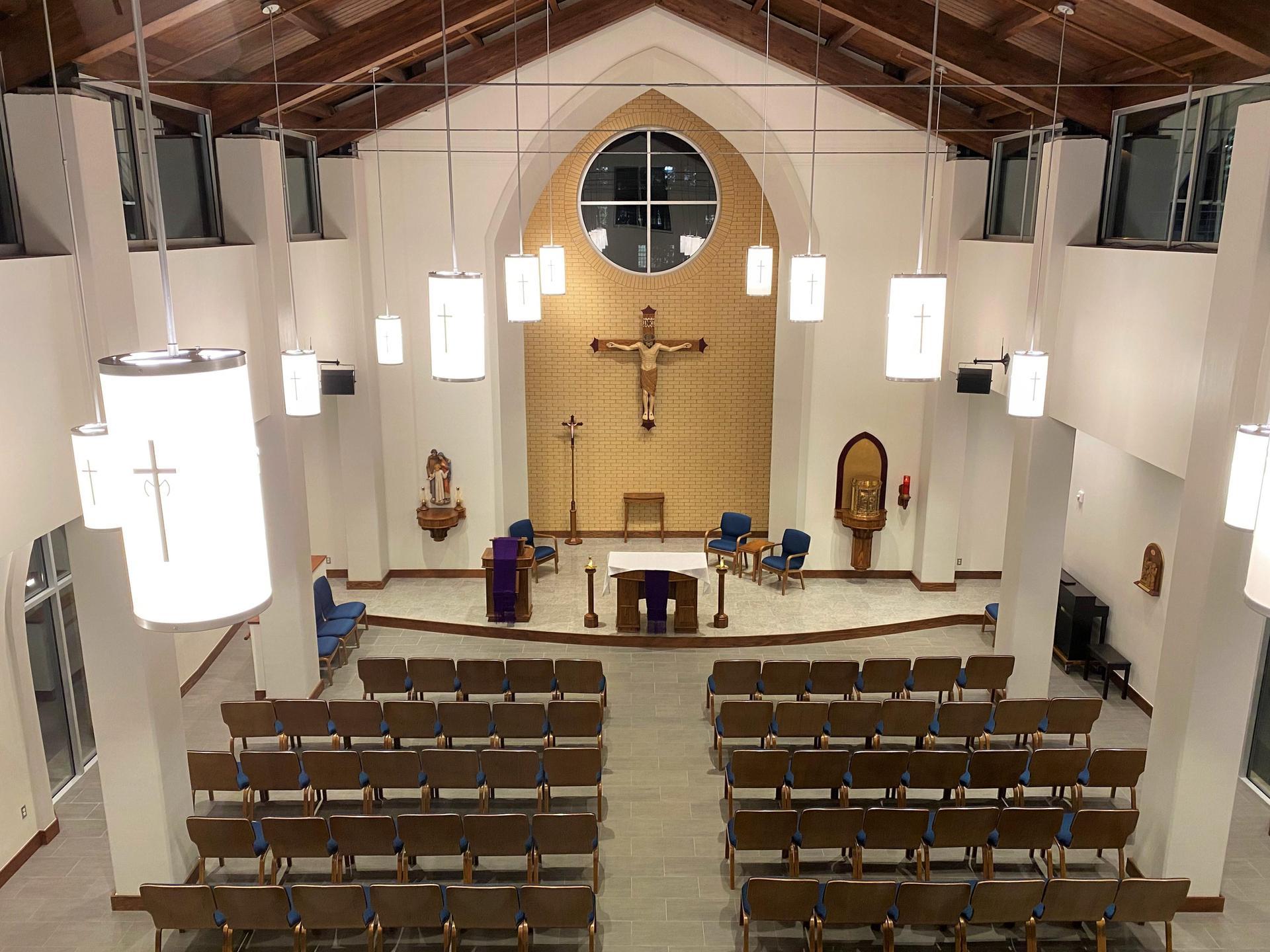 Adele Chapel