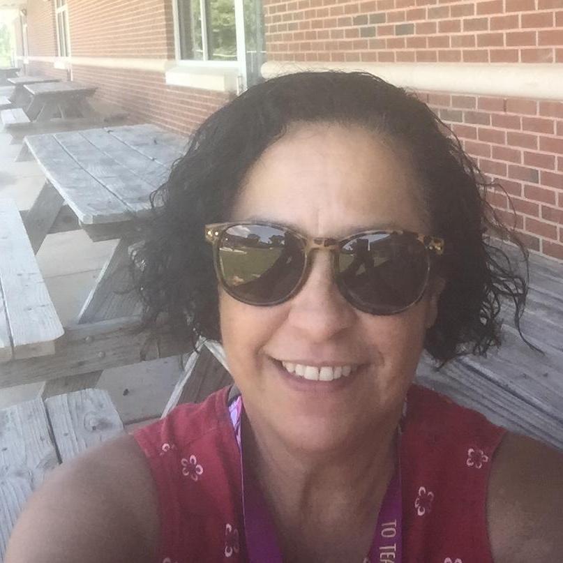 Christina David's Profile Photo