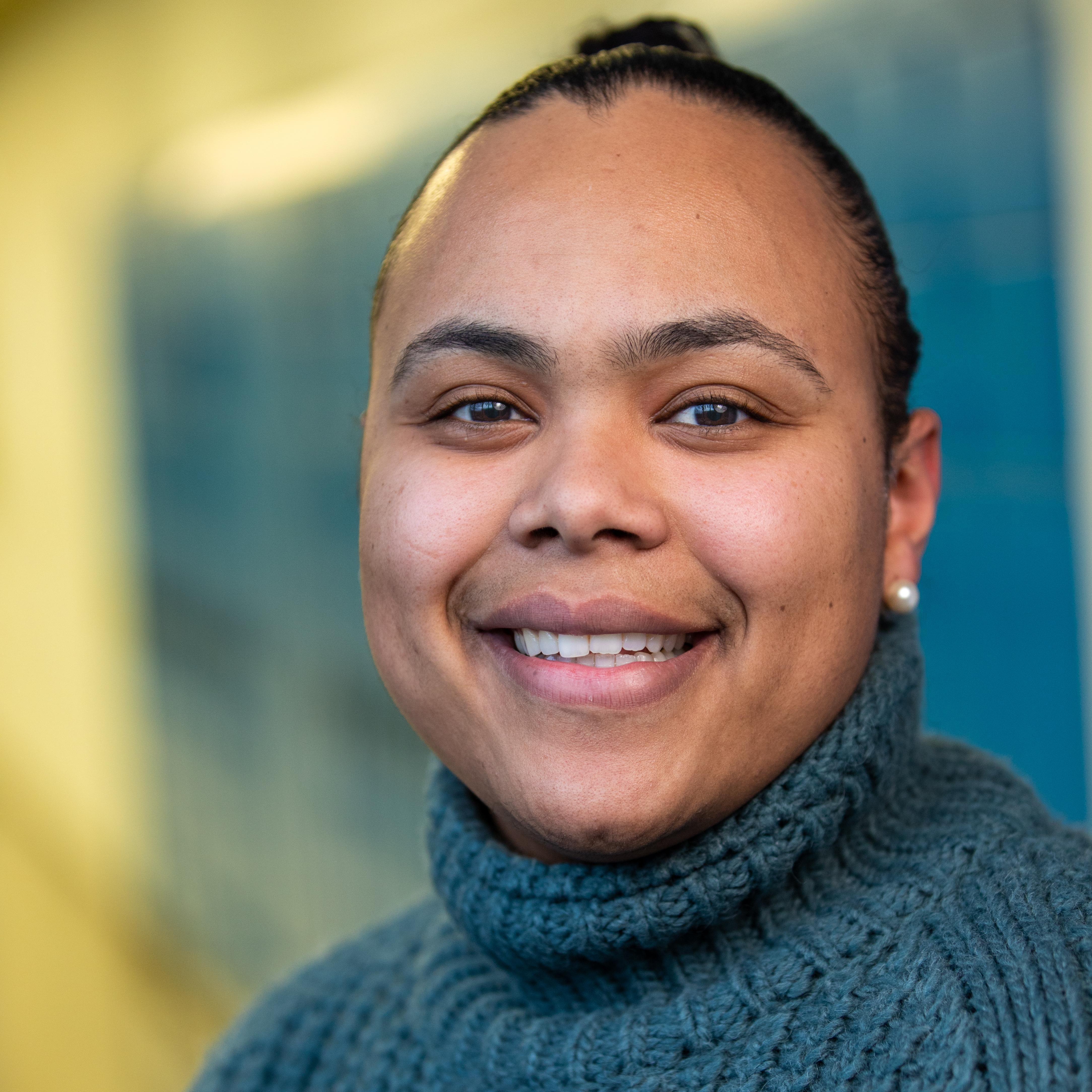 Andreina Ferreira's Profile Photo