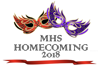 Homecoming 2018 Featured Photo