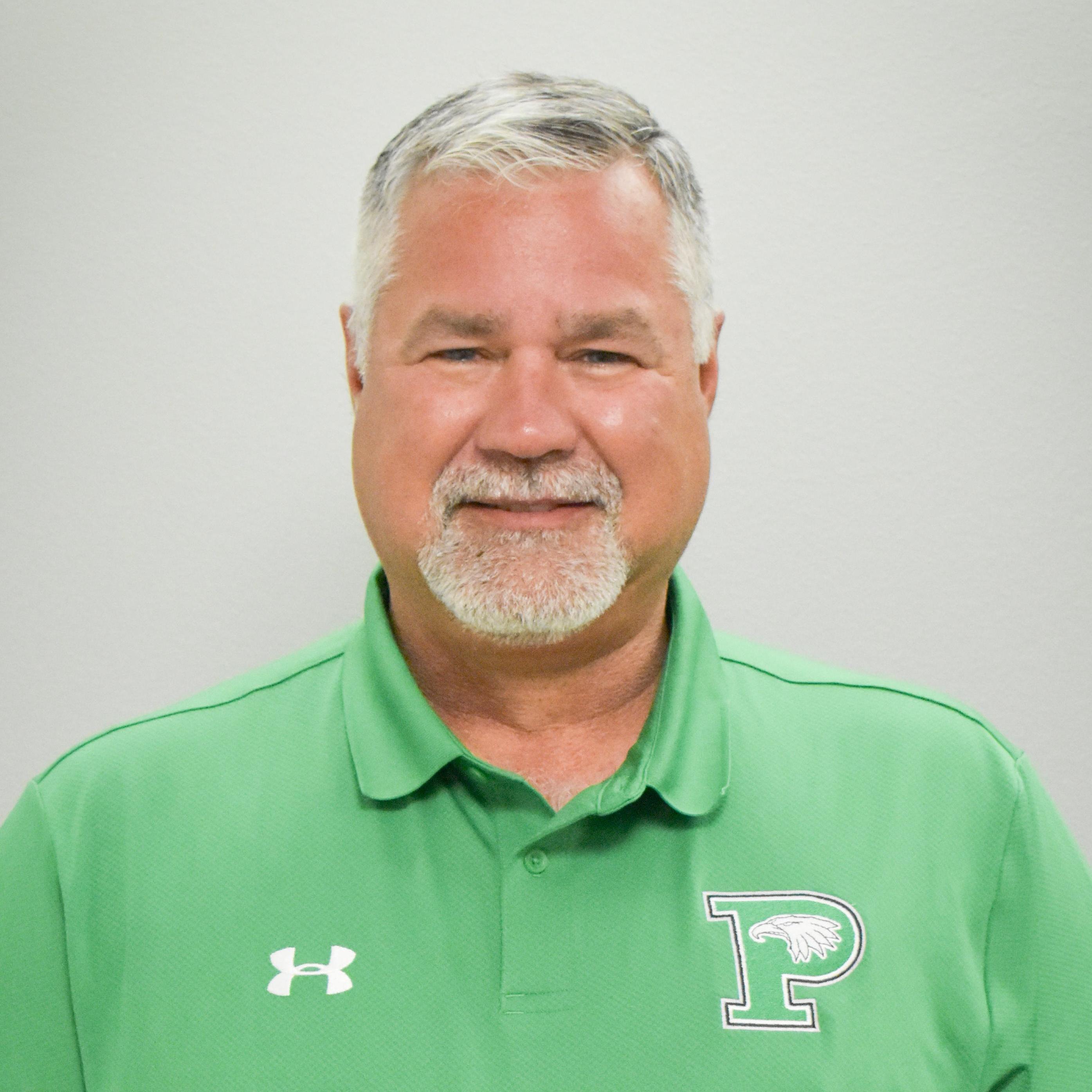 Brian Hicks's Profile Photo