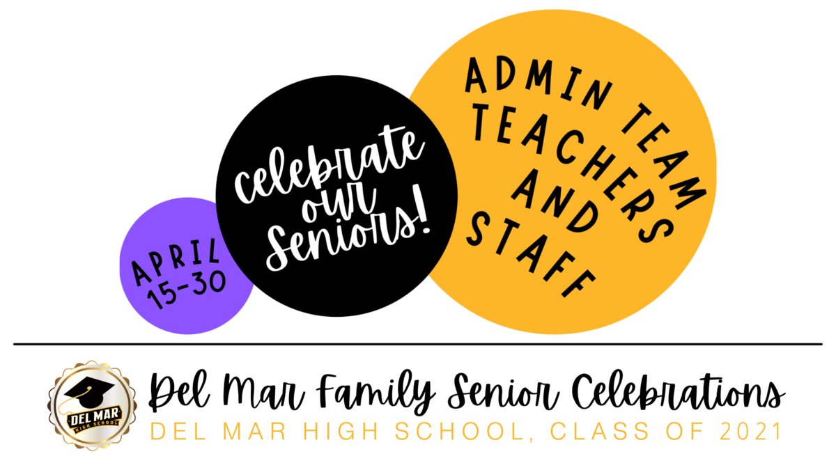 teachers salute seniors