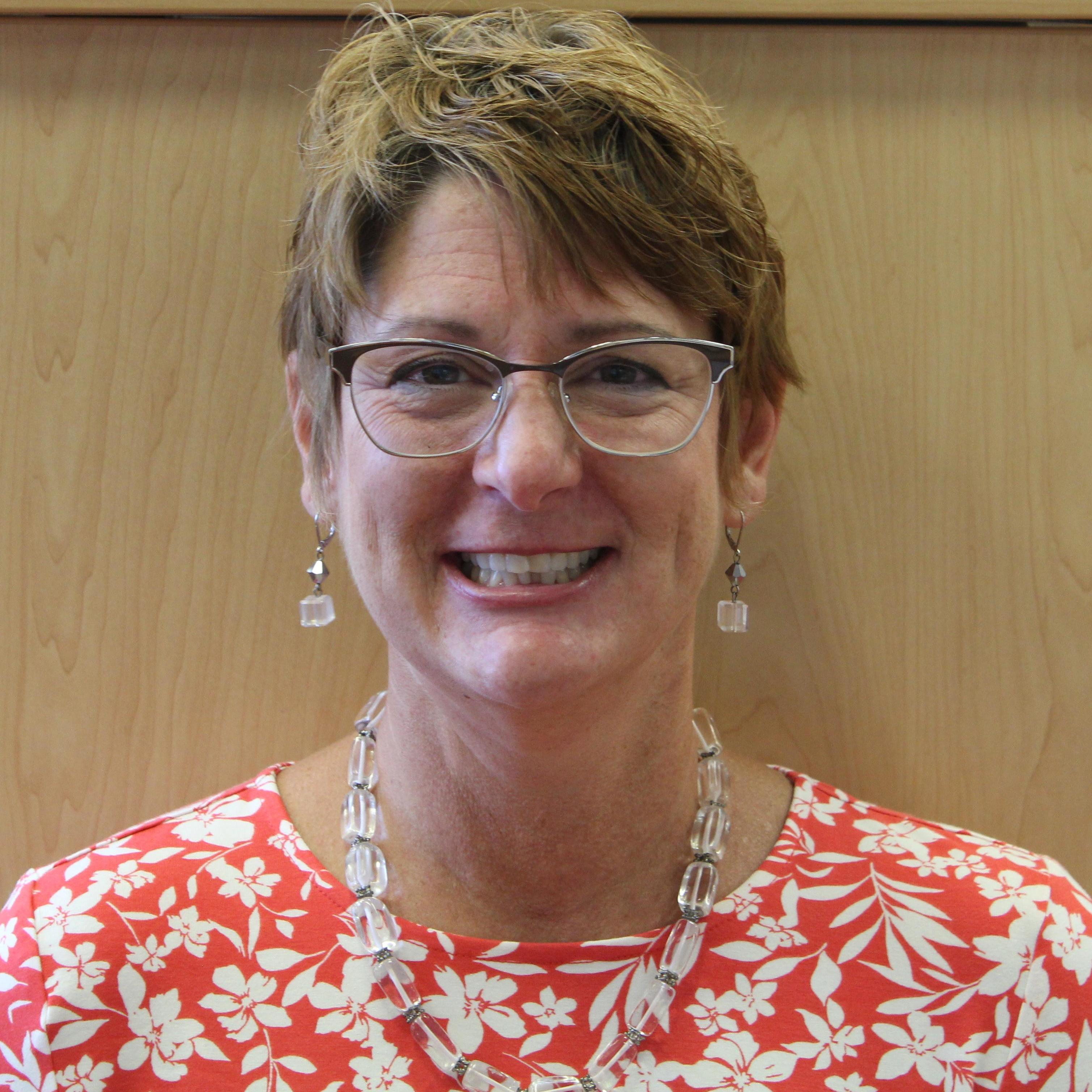 Julie Unruh's Profile Photo