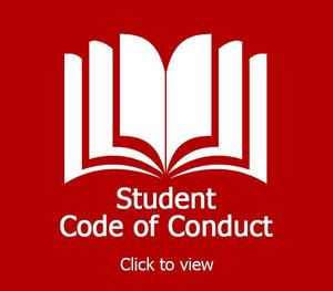 Sudent Code of Conduct