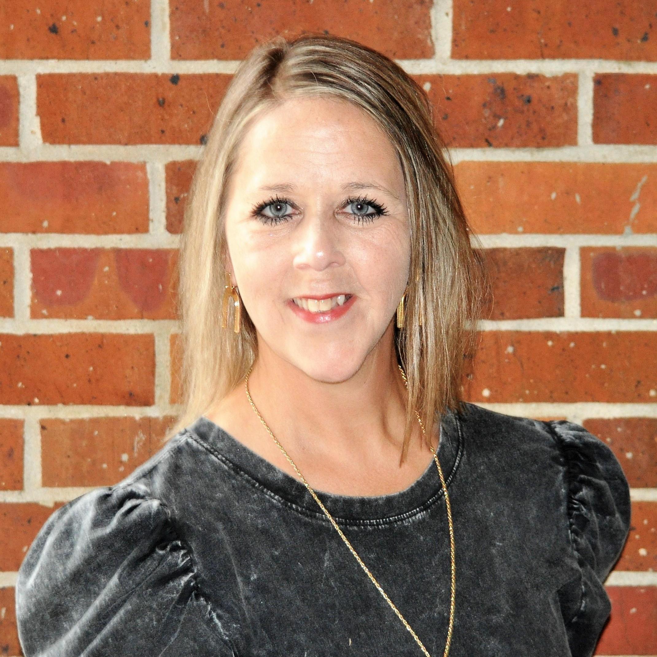 April Moore's Profile Photo