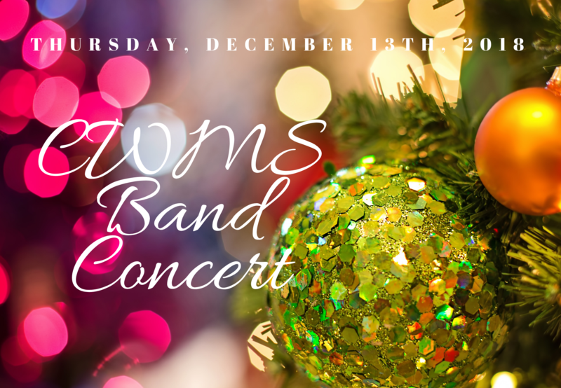 Winter Band Concert Thumbnail Image
