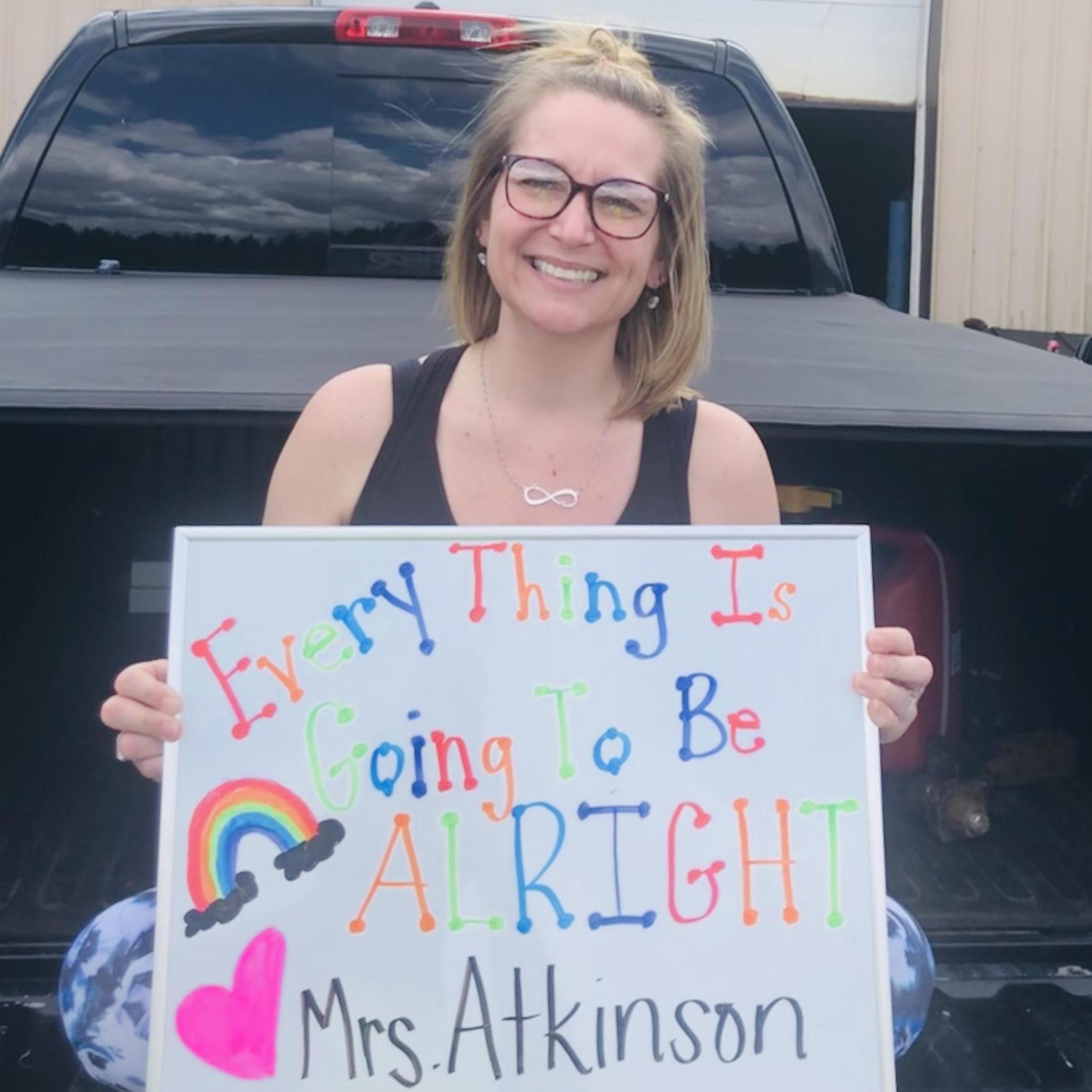 Ericka Atkinson's Profile Photo