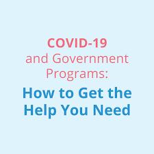 Covid Assistance Programs Thumbnail Image