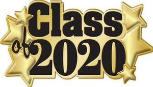 Class of 2020 icon