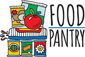 January 20th Food Pantry