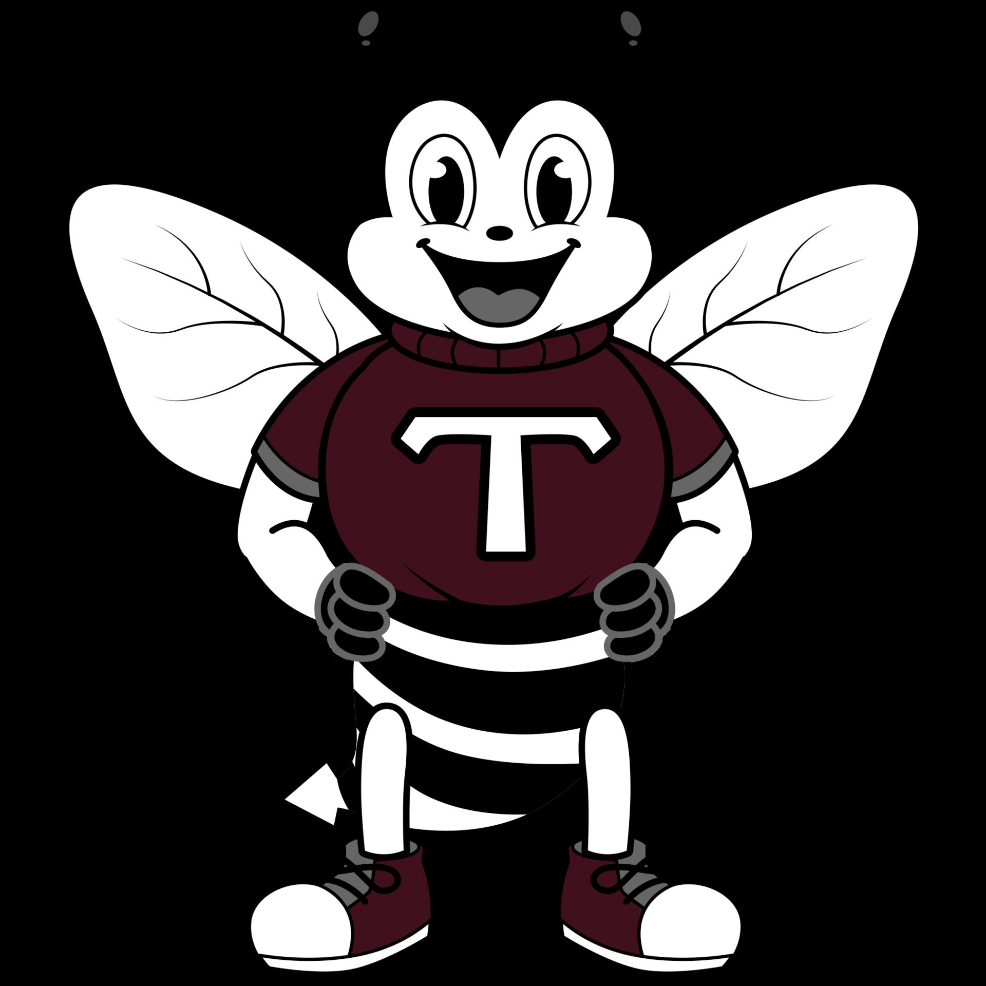 TES Mascot