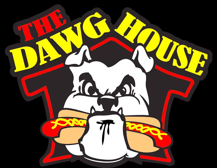 The Dawg House logo