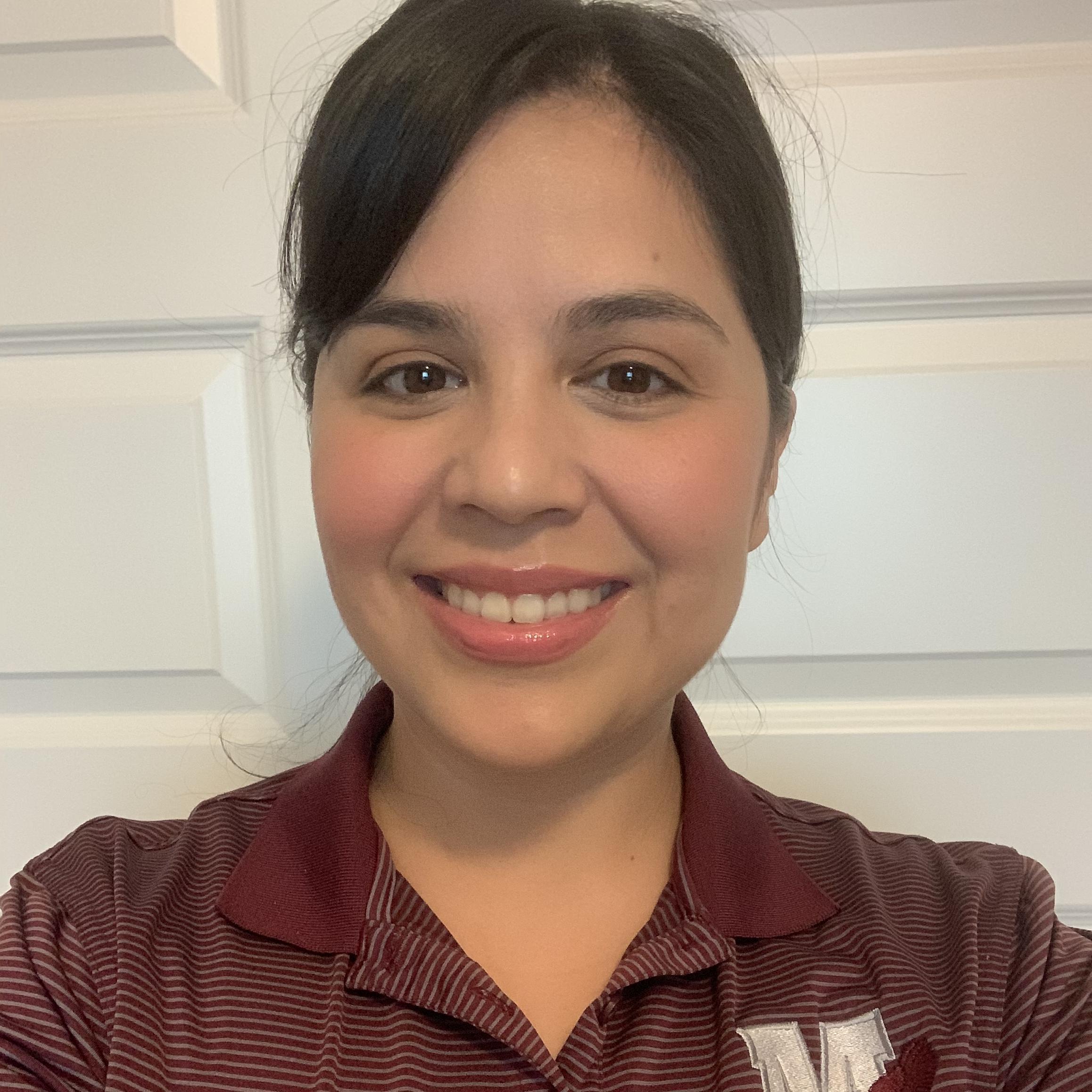 Priscilla Salinas's Profile Photo
