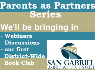 Parent as Partners Series Featured Photo