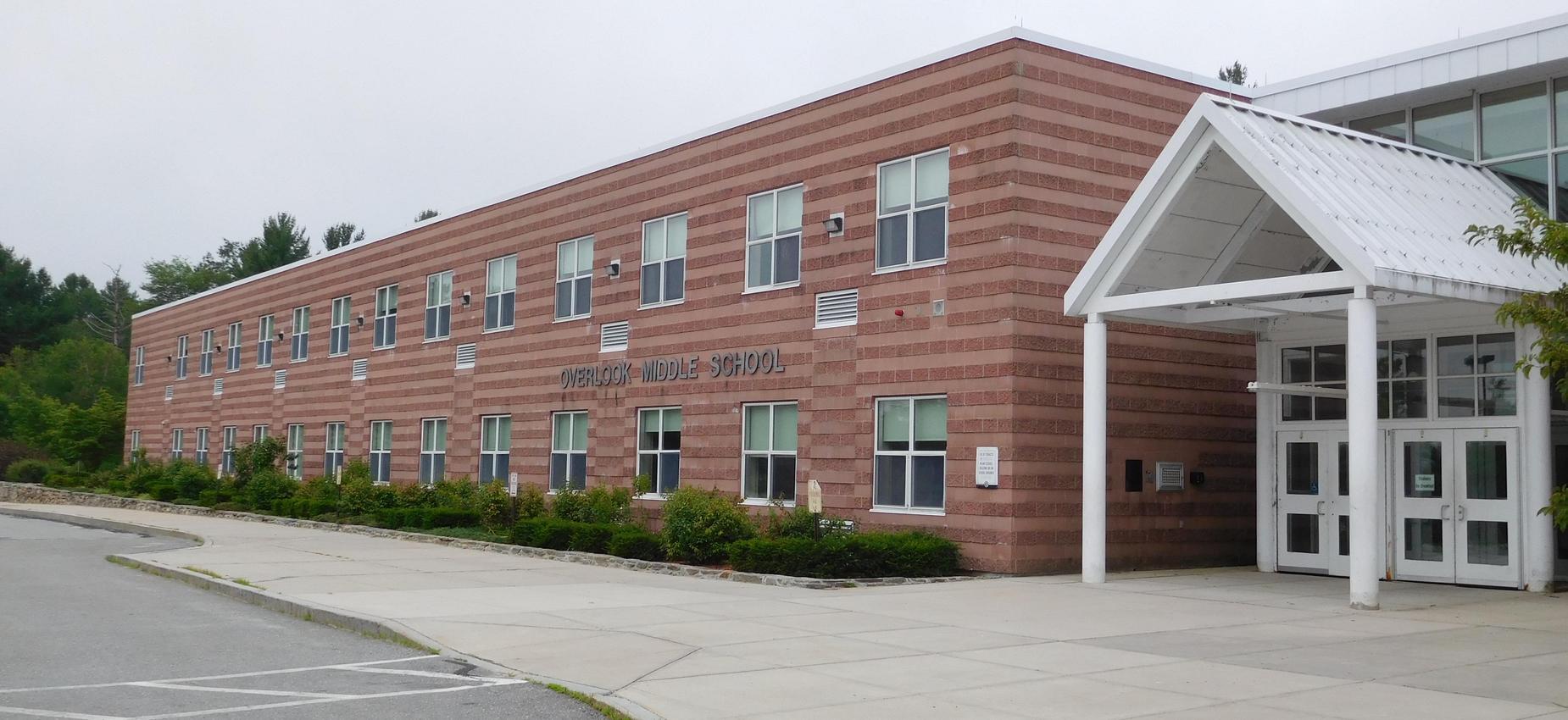 Overlook Middle School