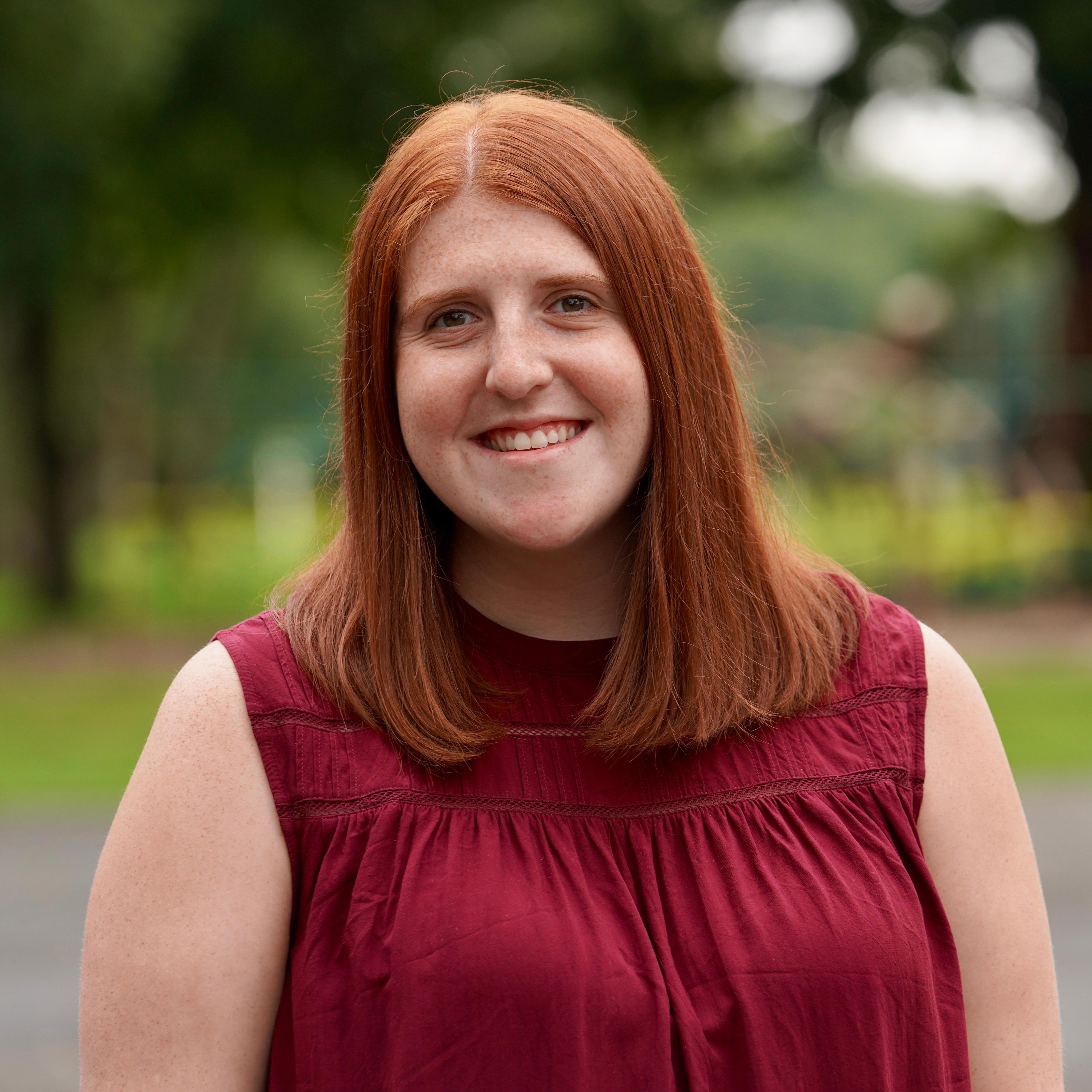 Kelsey Thieke's Profile Photo