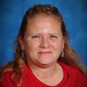 Catherine Christie's Profile Photo