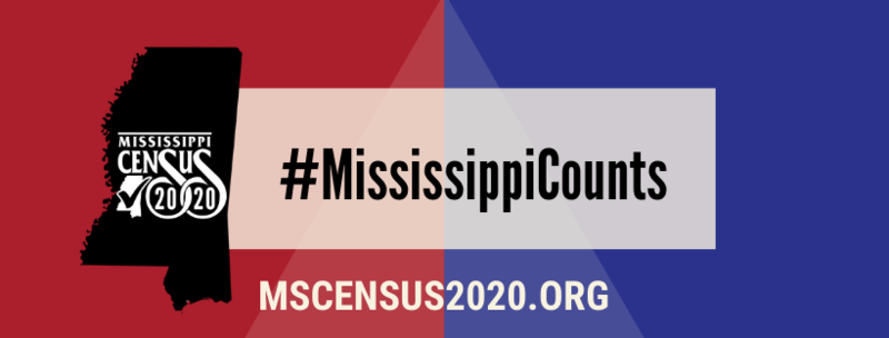 Mississippi Census Graphic