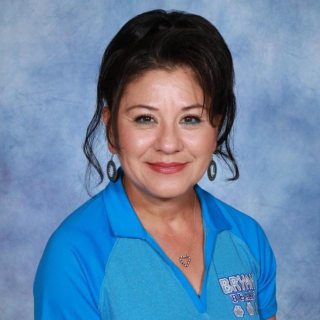 Cynthia Calvillo's Profile Photo