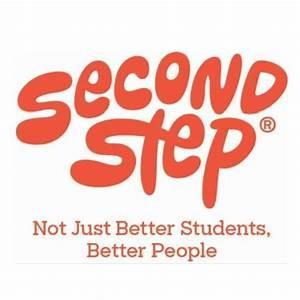 the words second step
