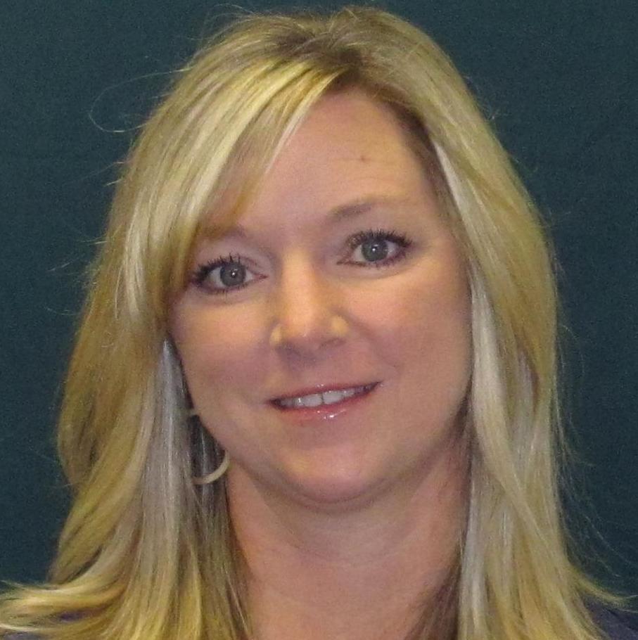 Amy Murray's Profile Photo