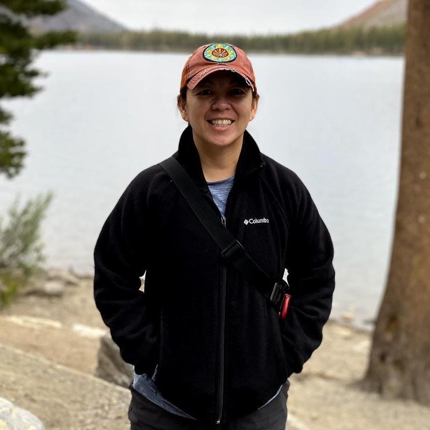 Annie Chin's Profile Photo