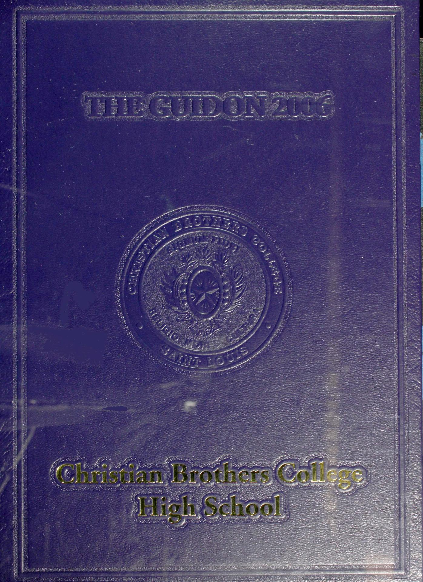 2006 CBC Yearbook