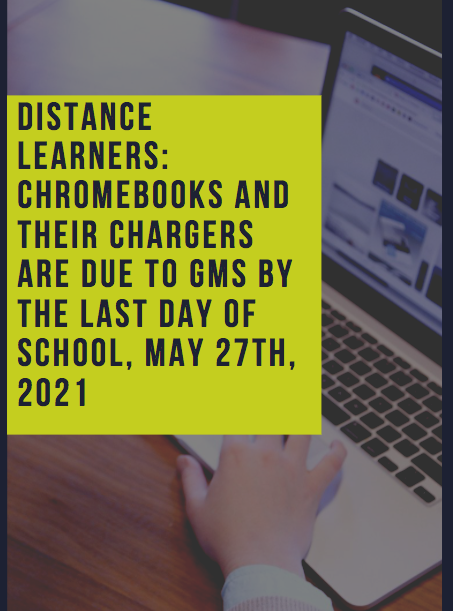 distance learners and chromebooks