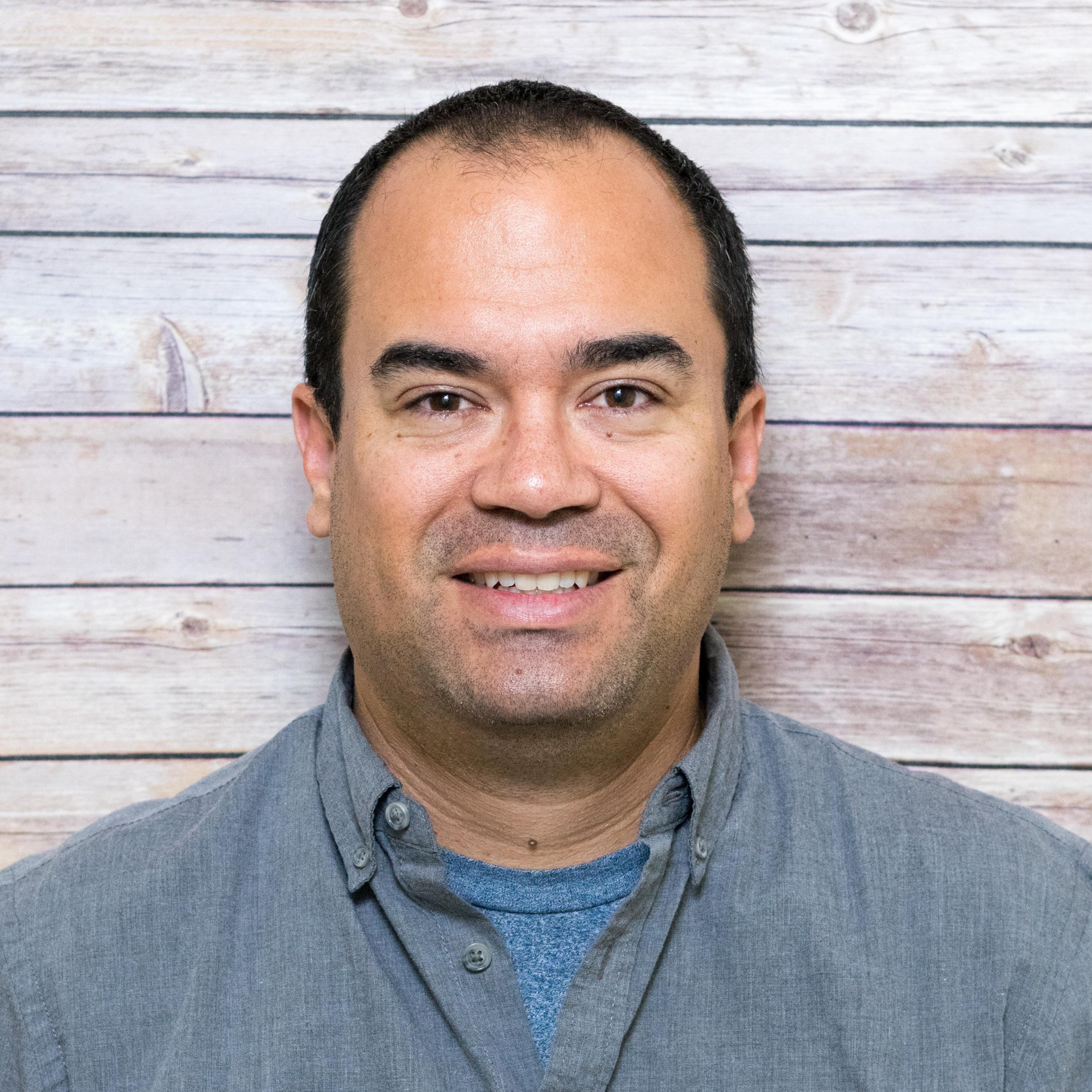 Michael Casey's Profile Photo