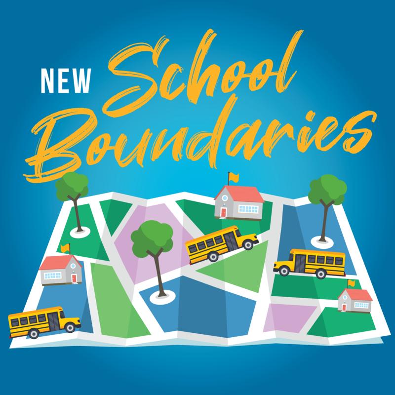 new boundaries