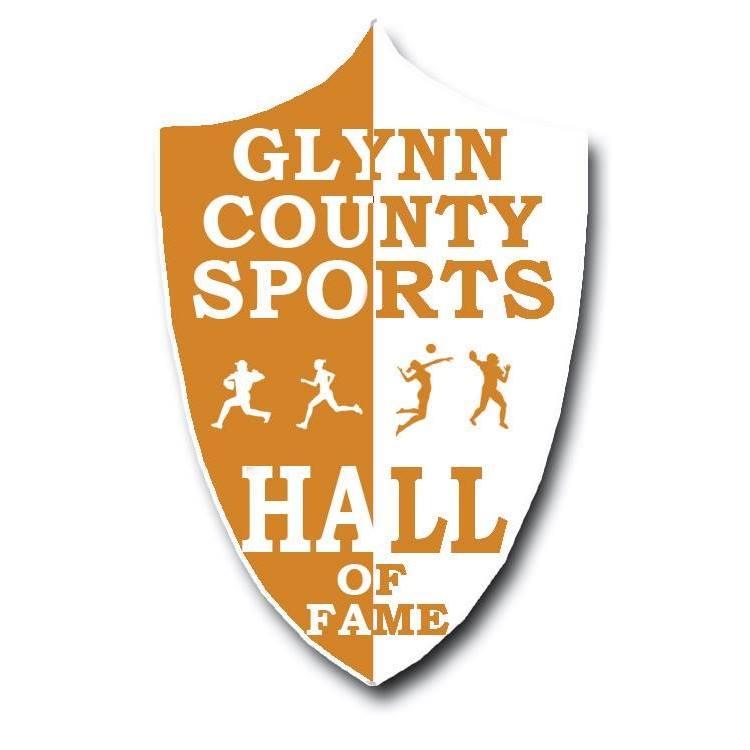 Glynn County Sports Hall of Fame Logo