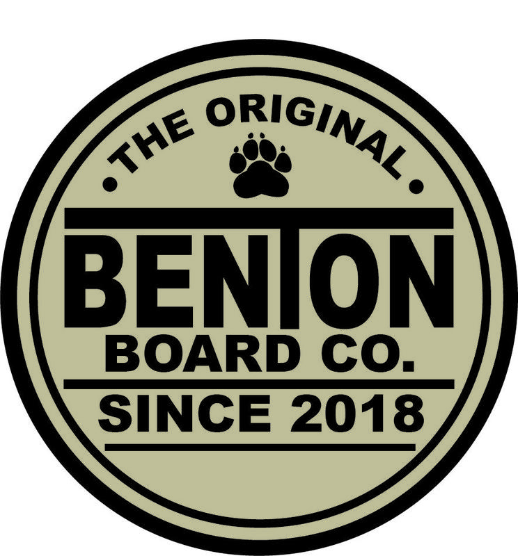 Benton Spirit Wear Sale Featured Photo