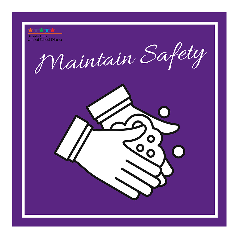 Maintain Safety