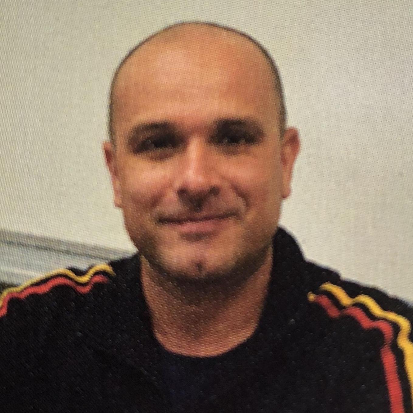 Jose Victoria Montoya's Profile Photo