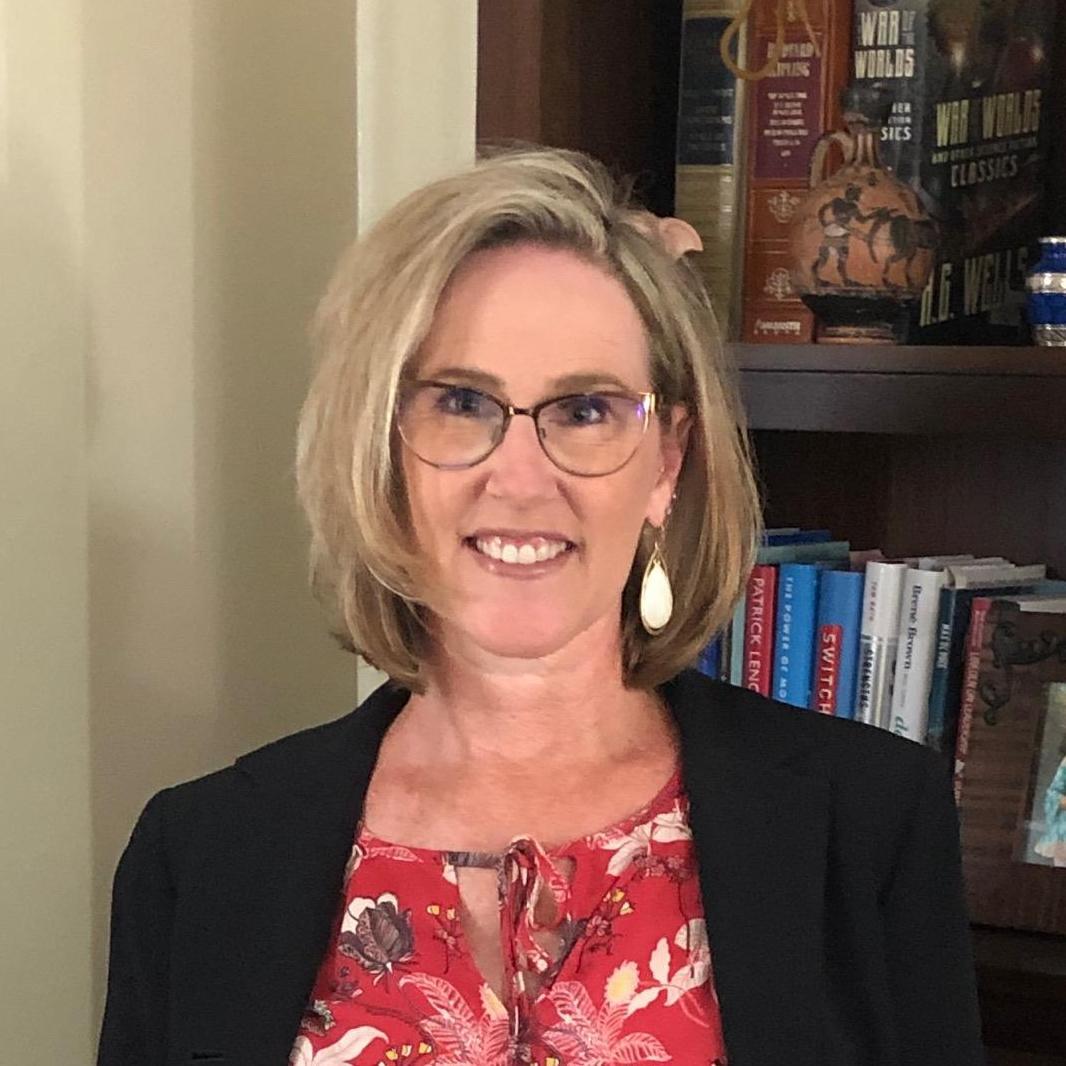 Leigh Ann Swarm's Profile Photo
