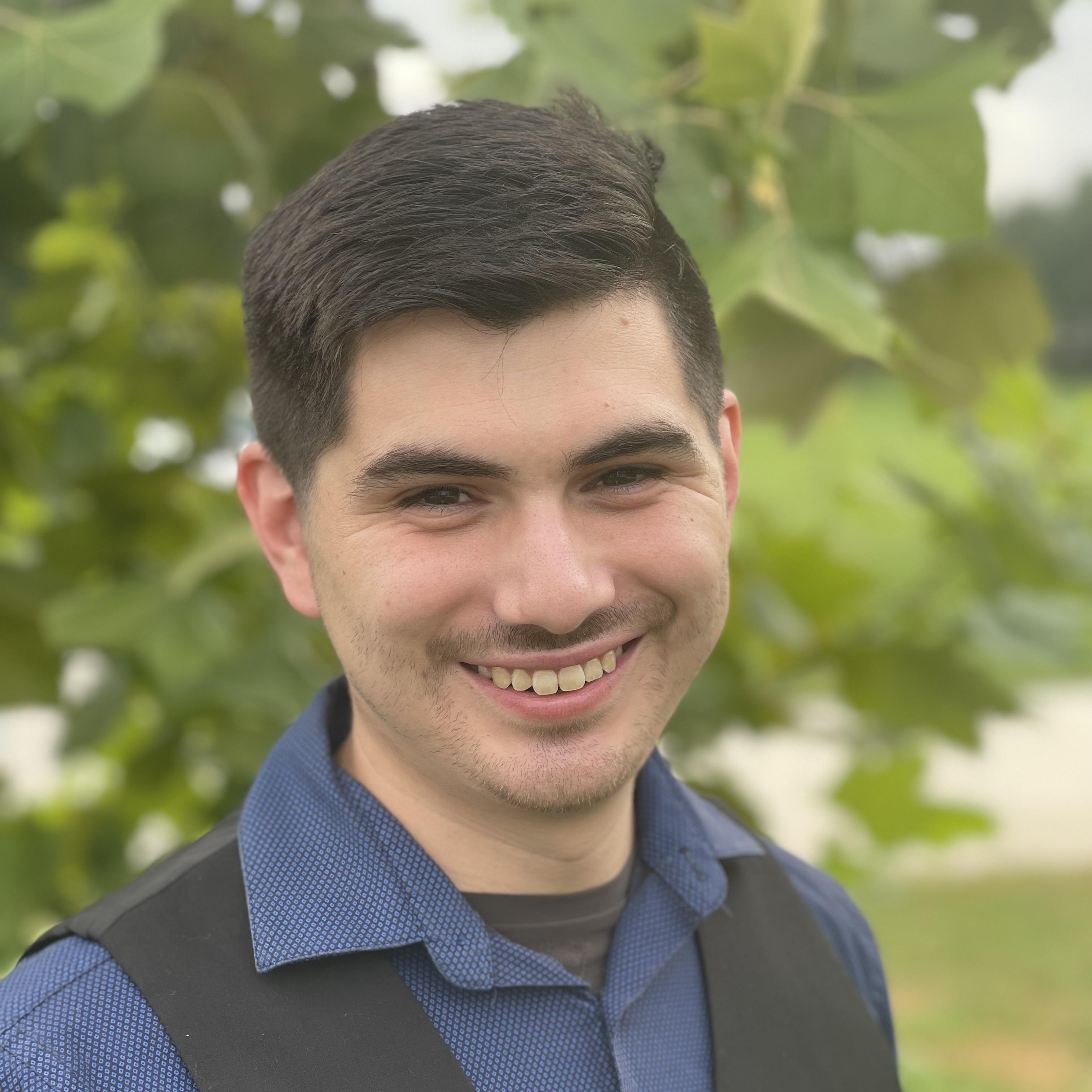 Steven Salas's Profile Photo