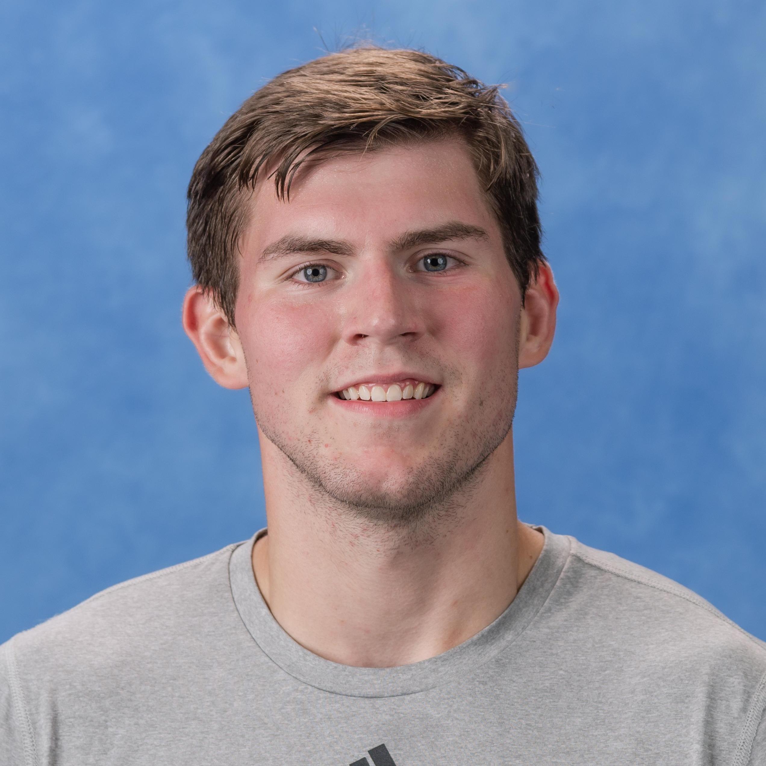 Ethan Crawford's Profile Photo