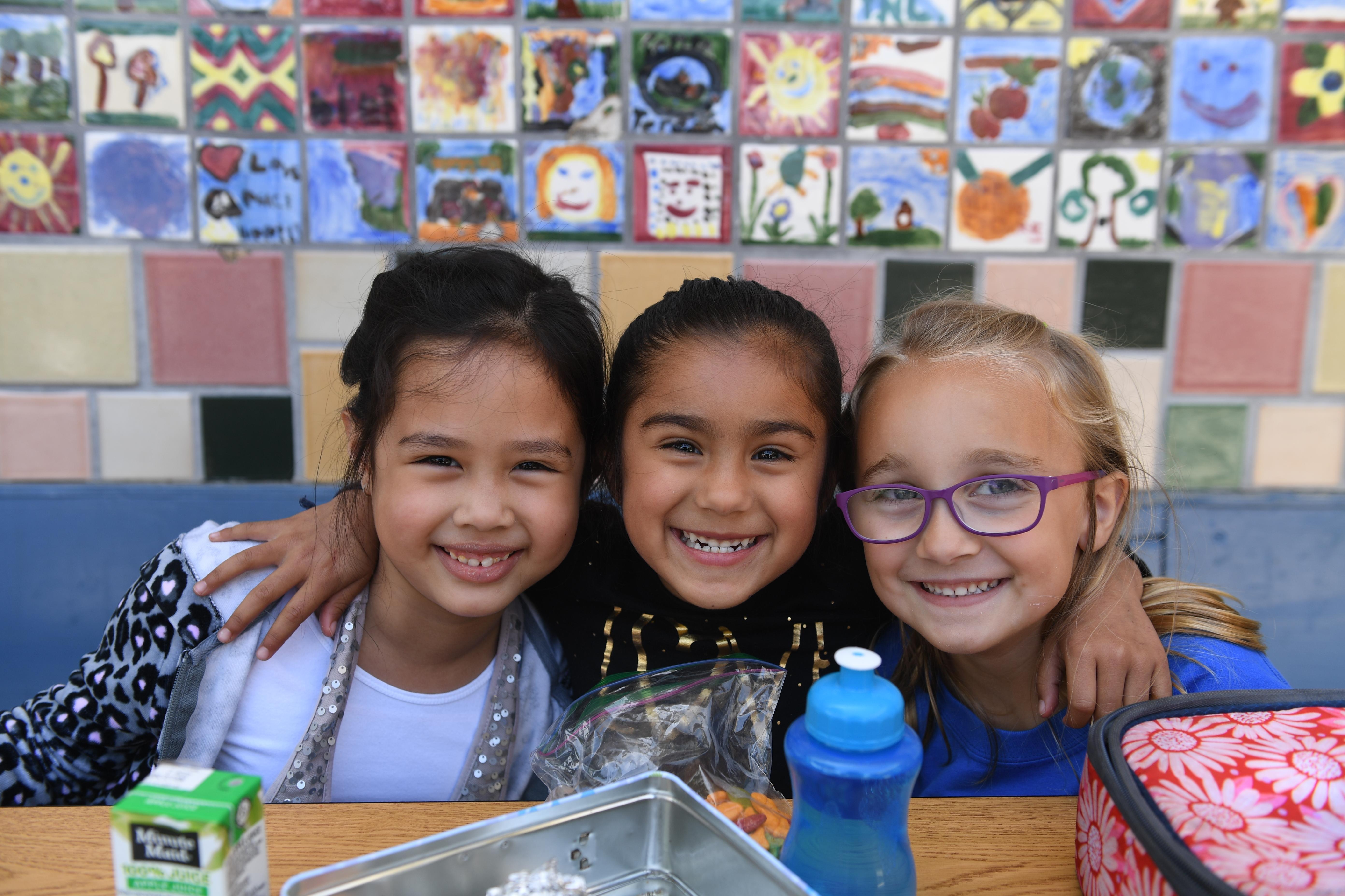 Santa Teresa Elementary