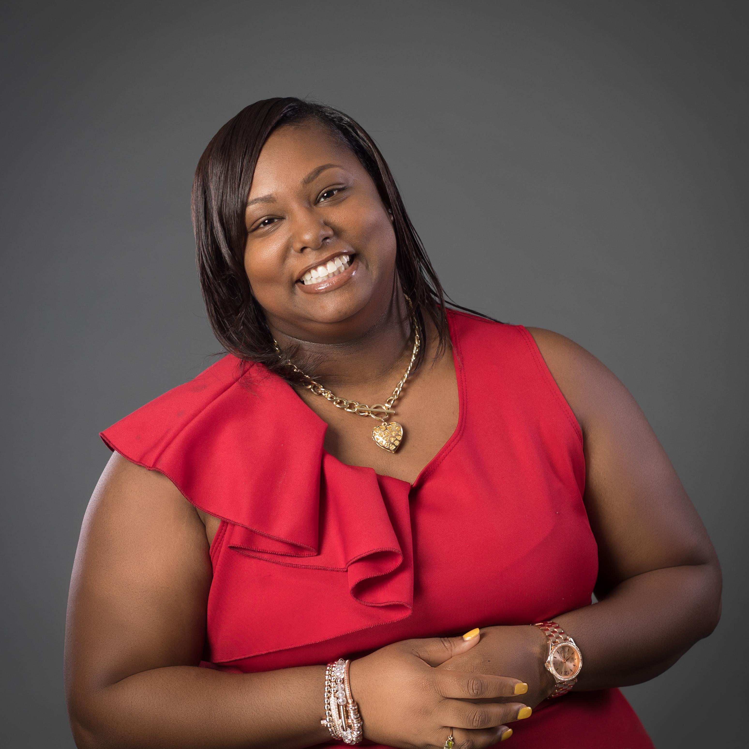 Janella Dickerson's Profile Photo