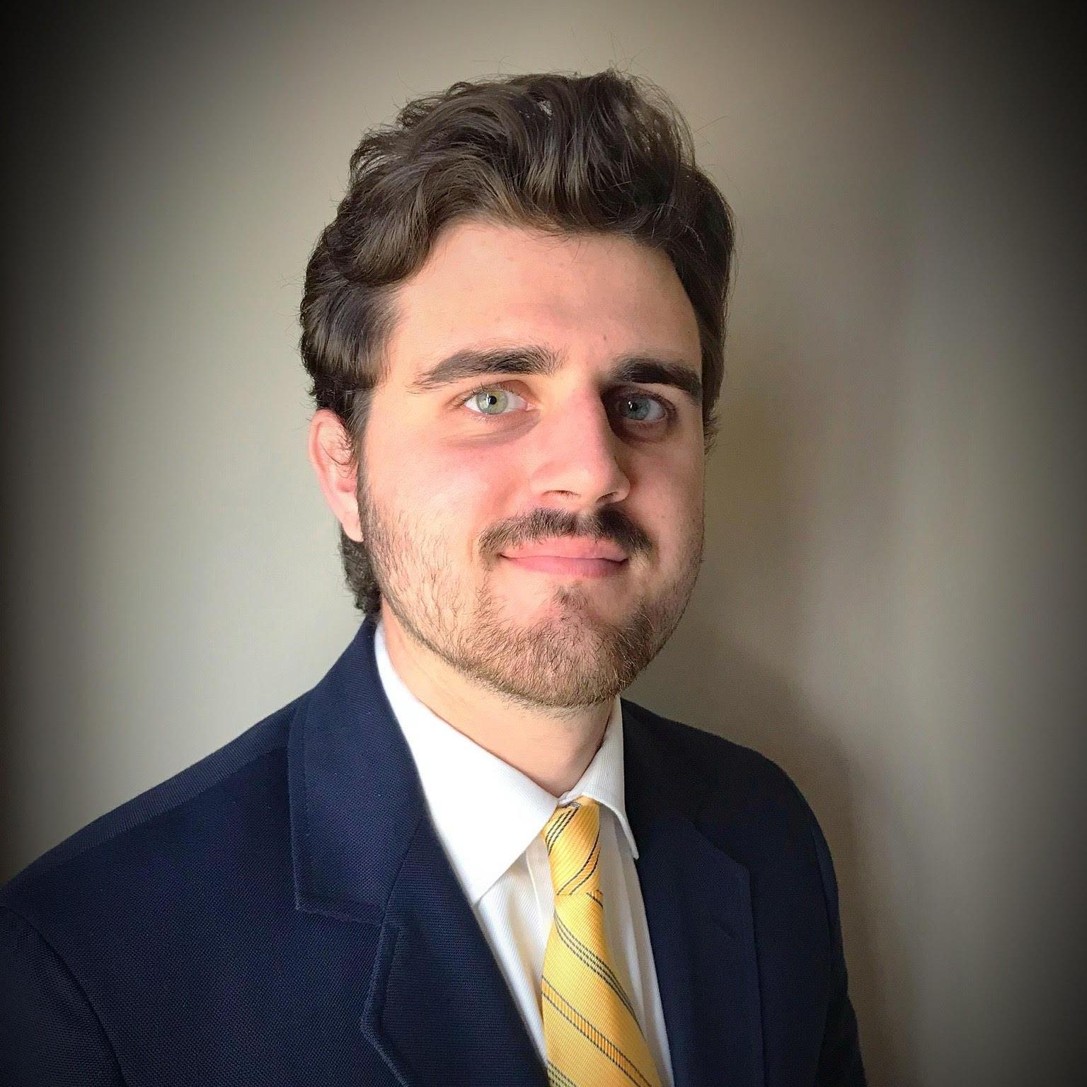 Truett Adams's Profile Photo
