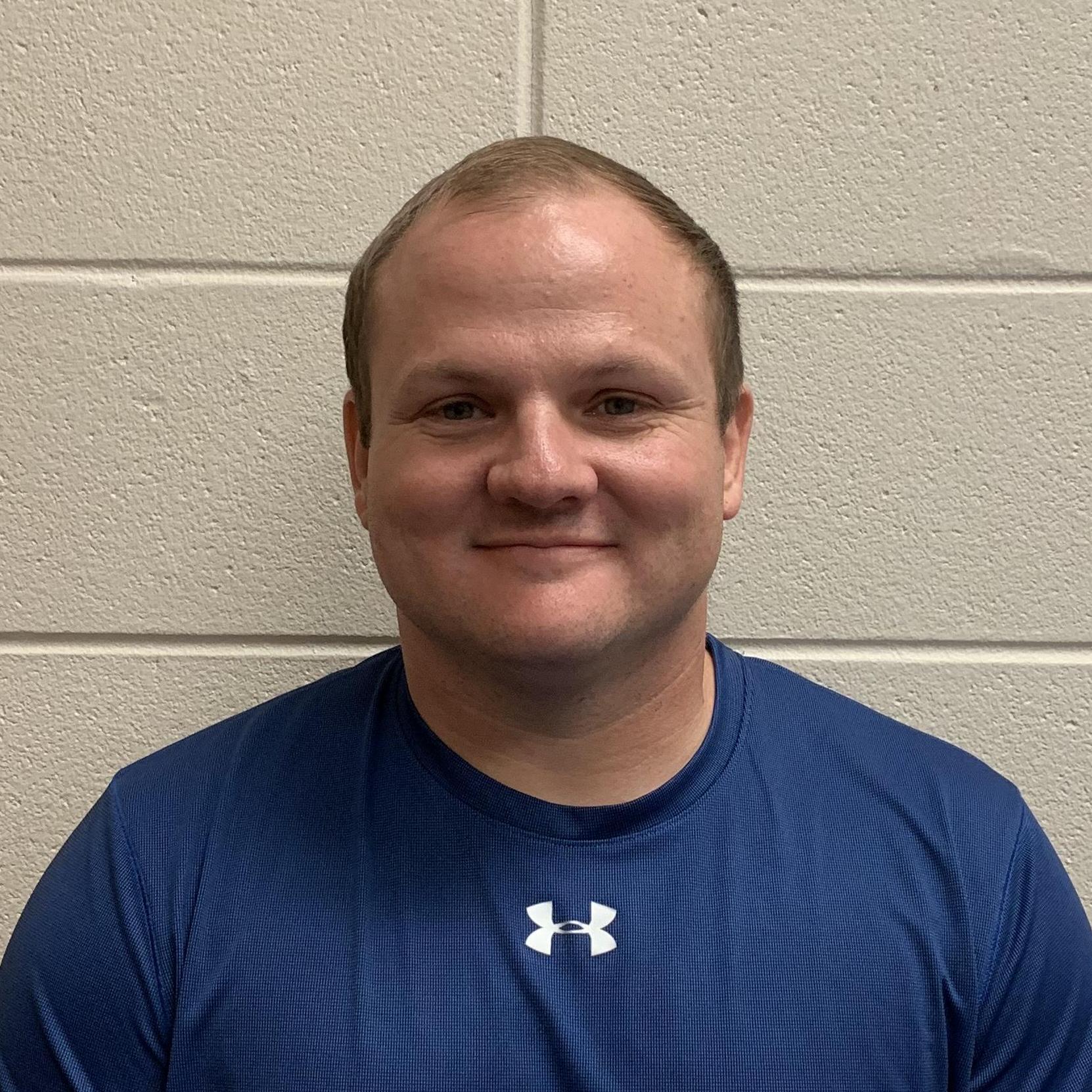 Kyle Gardner's Profile Photo