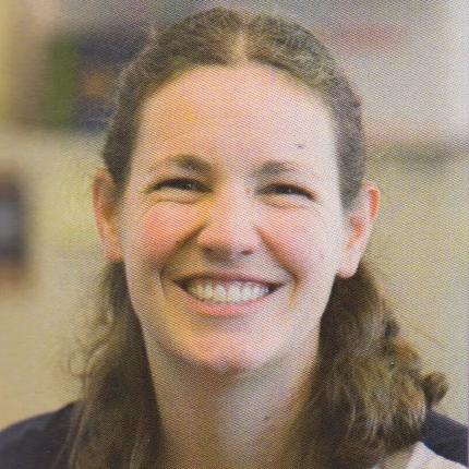 Sarah Davis's Profile Photo