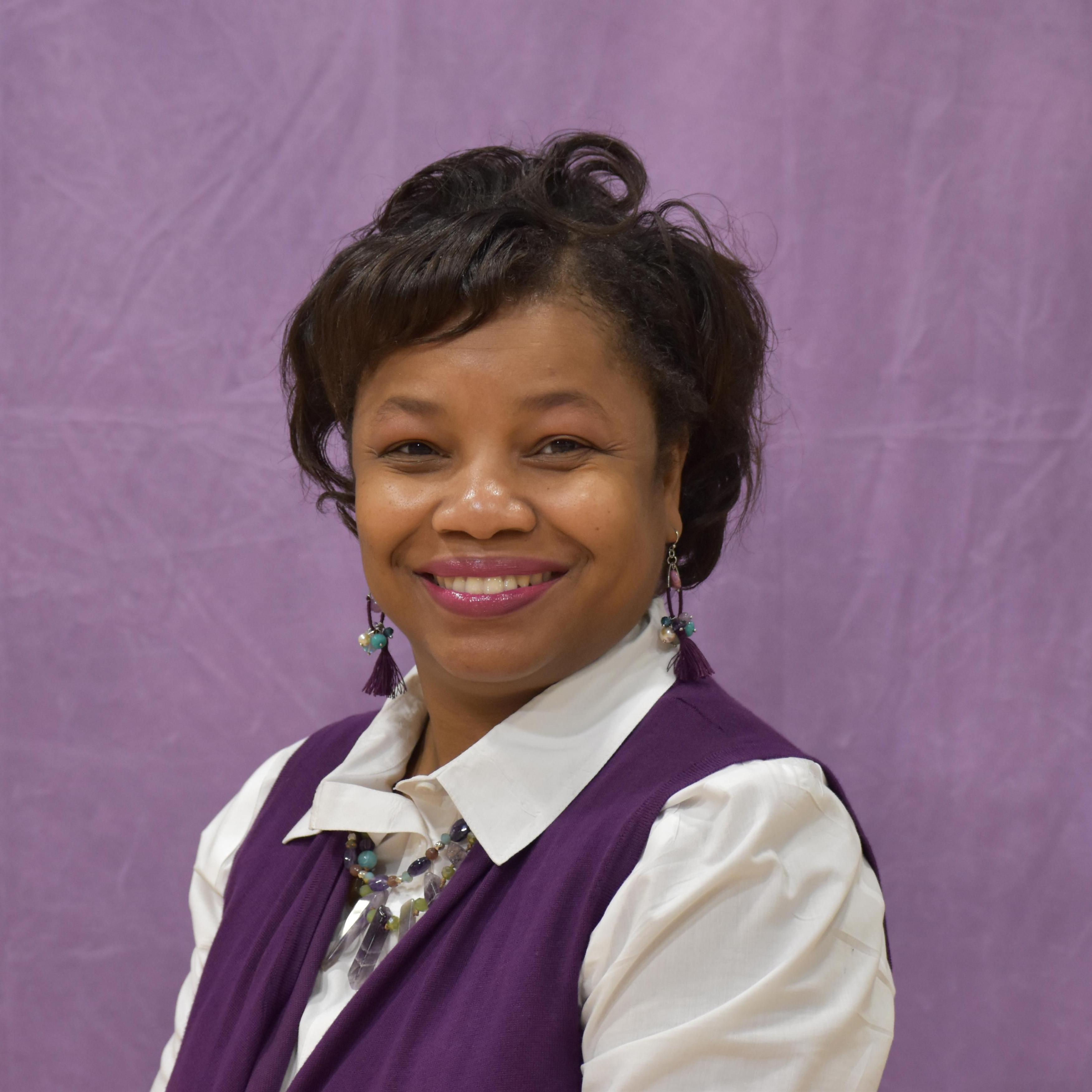 Ora Brown's Profile Photo
