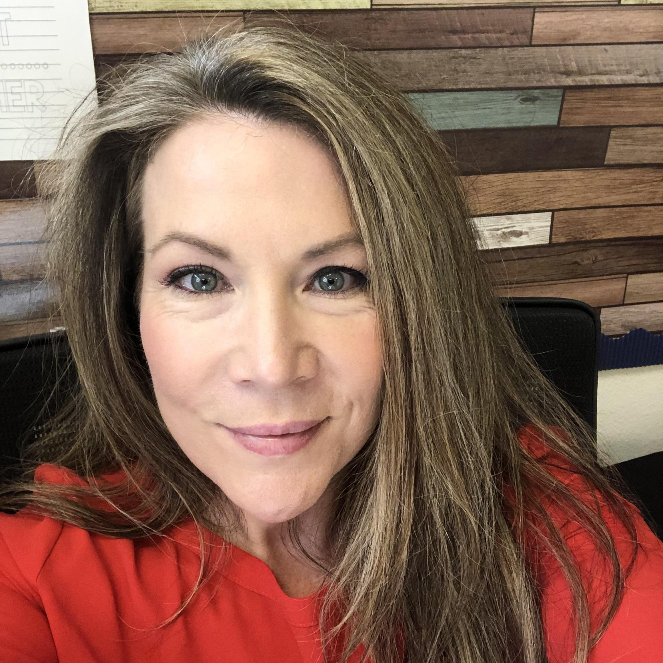 Amanda BERDINE's Profile Photo